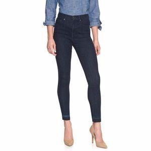 🍩 Banana Republic Factory High Rise Skinny Jeans